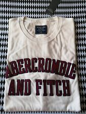 Abercrombie and Fitch para hombre Camiseta XL PVP 32.00 £ o 40.00 €