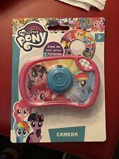 "*NEW* My Little Pony ""CLICK"" Camera"