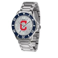 MLB Cleveland Indians Sparo Key Mens Watch  Style# XWM2486  $68.90