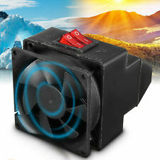 Portable 12V 300W Car Auto Vehicle Heating Heater Hot Fan Defroster Demister
