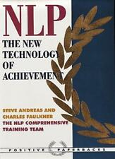 NLP: The New Technology of Achievement,Charles Faulkner, Steve Andreas, The NLP
