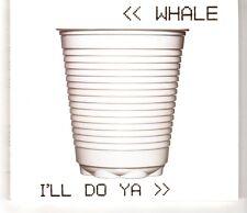 (HI643) Whale, I'll Do Ya - 1995 CD