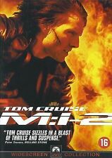 Mission Impossible 2 (with Tom Cruise) (DVD)