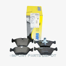 BMW Front Brake Pads Pad Set Jurid 61280 (VIN#REQUIRED)