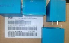 5 pezzi EPCOS diapositive CONDENSATORE b32796e2256k 25uf 250v 10% MKP rm37, 50 € 35,00