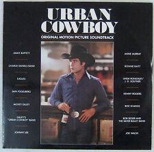 Urban Cow Boy 33 tours John Travolta 1980