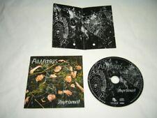 gothic rock metal AMATRIS – 2003 Between… CD, Promo?!!!