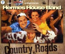 Hermes House Band Country roads (2001) [Maxi-CD]