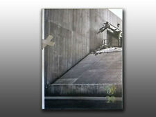 Collectable 2009 Hoffman Bmx bicycle, New products catalog & riders photos