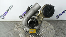 Renault Clio II PH2 2001-06 1.5 DCI 80BHP K9K702 Turbo Turbocharger 54359700002