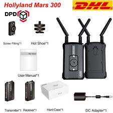 Hollyland Mars 300 300FT Wireless HDMI Video Transmission TX&RX Dual HDMI 1080P