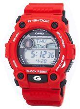 Casio G-Shock G-Rescue Moon Tide G-7900A-4C Men's Watch