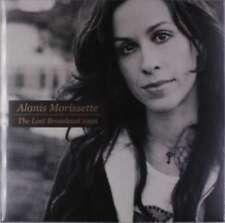 Alanis Morissette - The Lost Broadcast 1996 NEW 2 x LP