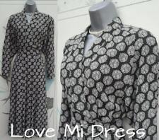 Principles - Vintage 40's 50's Style Dress Sz 8 - 10 EU36/38 Petite