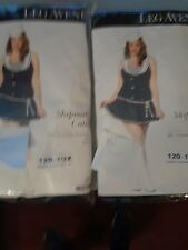 """SAILOR"""" WOMENS COSTUME,SIZE 1/2XL (DRESS 10-13), TRIED ON, MISSING HAT"""