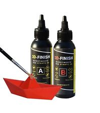 3D–FINISH Fast Rivestimento post-Stampa per Levigatura di STAMPE 3D - 300ml