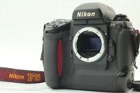 EXC+5 Nikon F5 S/N 321XXXX 35mm SLR Film Camera From JAPAN #F769