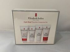 Elizabeth Arden 8 Hour Cream Travel Set Includes Hand Body & Face New And Sealed