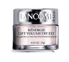 Lancome Renergie Lift Volumetry .25 oz / 7 g Travel Size Eye Cream SAMPLER