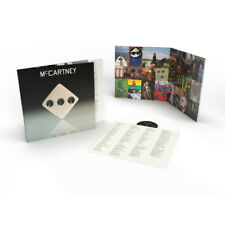 Paul McCartney - McCartney III 3 - WHITE VINYL -LP - LIMITED 3000 - SOLD OUT