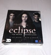 CARDINAL TWILIGHT SAGA THE MOVIE ECLIPSE FAMILY TIME BOARD GAME NEW SEALED