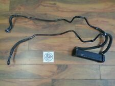2007 BMW K1200GT OIL COOLER AND LINES