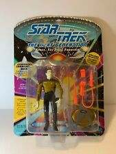 Lieutenant Commander Data Star Trek The Next Generation Action Figure Playmates