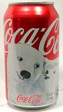 FULL NEW American Coke Coca-Cola Movie Polar Bears Sakari & Kaia 2013 USA 2 of 3
