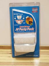 New listing Jv Party Pack Build A bowl 4 pc Accessory Kit kitchen snack bowl
