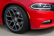 "2011-2020 Dodge Charger & Challenger Mopar 20"" ""Light Weight Race"" Wheel"