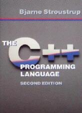 The C++ Programming Language-Bjarne Stroustrup