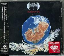 LOUDNESS-THE BIRTHDAY EVE-JAPAN CD C94