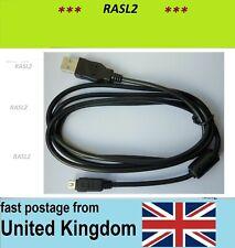 USB Cable For Olympus stylus tough TG-2 TG-3 TG-4 SZ-20 XZ-1 XZ-2 SH-25 E-PL8