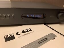 RDS Tuner NAD C 422