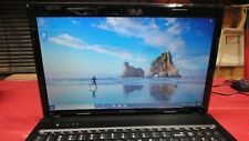 "Lenovo G570 intel Core i3  @ 2.10GHz 8GB RAM 1TB HDD 15.6"" *Good Battery"