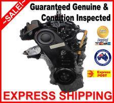 Volkswagen Beetle 1.6 Engine / Motor 9C AVU CODE 129 000 Ks - Engine 01 - 05