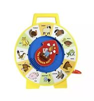 Fisher Price Classic Farmer Says See 'n Say Standard