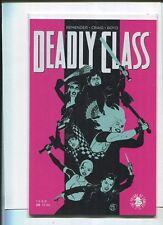 Deadly Class #29 Nm 1988 Image Comics Cbx1T