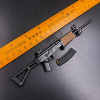 "12"" Galil Assault Rifle Model Plastic For 1/6 Scale Action Figure New"