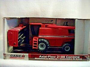 Ertl Case IH Axial Flow 2188 Combine