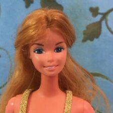 Barbie vintage FASHION PHOTO MATTEL 1977 SUPERSTAR ERA DOLL #2210