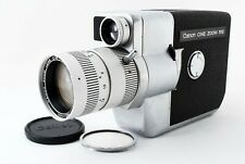 Near Mint Canon cine zoom 512 8mm movie camera from Japan