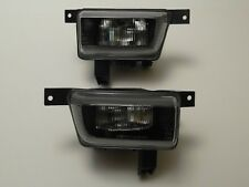 VAUXHALL OPEL ASTRA II  2 G MK4 FOG LAMP LIGHT LEFT+RIGHT (ONE PAIR) 1998-2005