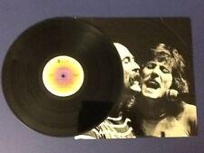 CROSBY / NASH~live ABC 1977 ~ ORIGINAL 1st Press AA-A/AA-B  (LP) Nm! Record only