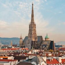 Reisegutschein 3 Tage Städtereise Wien Hotel 4* Urlaub Kurzurlaub Gutschein