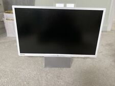 24 Inch Phillips White Ultra Slim HD Tv Immaculate Condition