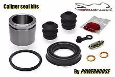 Honda CX 500 79-81 front brake caliper piston & seal repair kit 1979 1980 1981