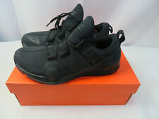 Nike Tech Trainer Men's Athletic Running Training Triple Black AQ4775-003 Sz 8.5
