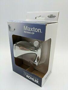 Kohler - Maxton R21850-CP Robe Hook Polished Chrome