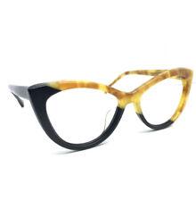 Apro Spectacles La Ginestra Sunglasses Eyeglasses Frames Tortoise Black 53mm Z40